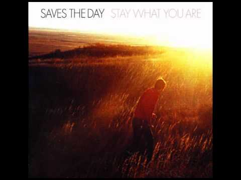 Saves The Day - All Im Losing Is Me