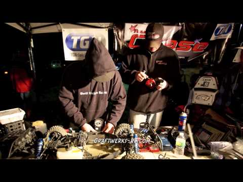 CraftWerks-RC Heads To Hostile's Racing's HPI BajaFest!