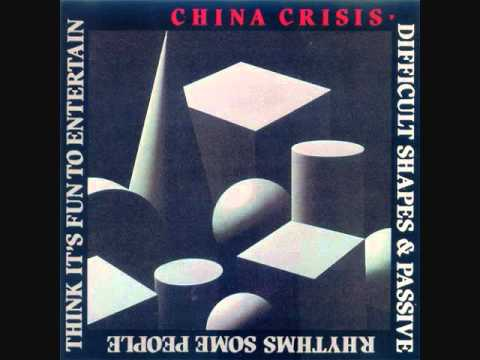 China Crisis - Temptation