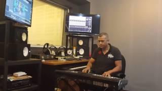 Instrumental rai korg 3x