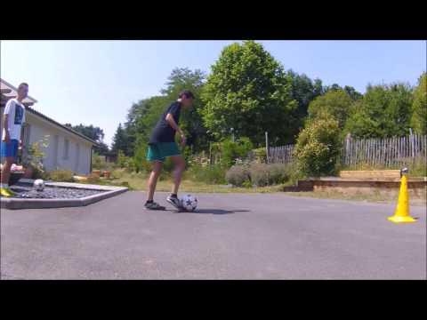 NOSTRA FOOTBALL - PREMIERE VIDEO