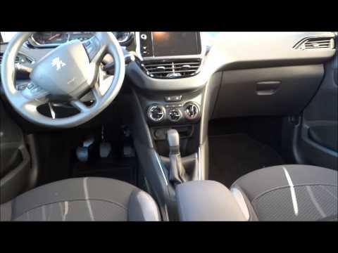 2013 Peugeot 208 1.0 VTi