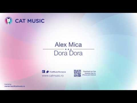 Alex Mica - Dora Dora