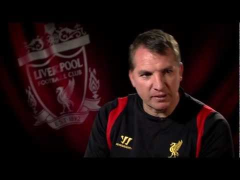 Brendan Rodgers talks about LFC's first ever visit to Australia in July