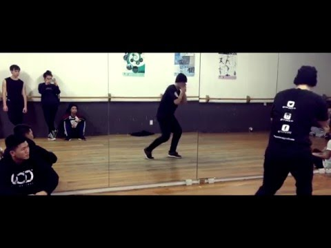 Riley Bourne Choreography |