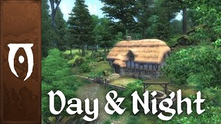 Oblivion Music Ambience Day Night