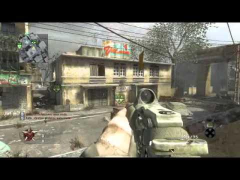 Starkey95 - Black Ops Game Clip