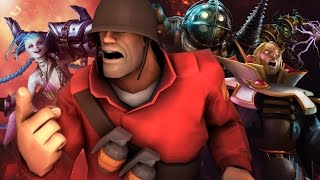 The Top 25 Modern PC Games (2014)
