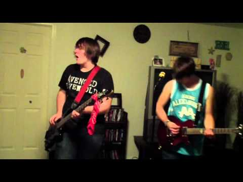 As the Sky Burns Out - The FInal Episode (Let's Change the Channel) (AA Full Band Cover)