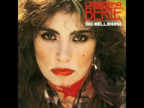 Loredana Bertè – Sei bellissima