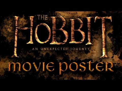 Watch Movie Posters The Hobbit An Unexpected Journey 2012 full online