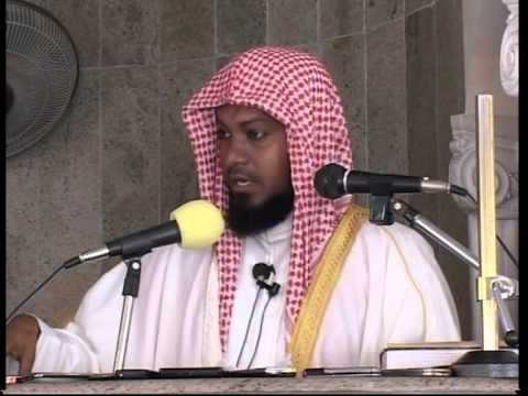 Sheikh KISHKI - {1/2} - MALAIKA NI VIUMBE AINAGANI ?