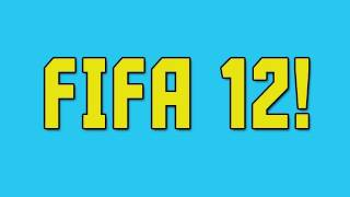 NEW FIFA 12 Features Announced/Released. Ft. Precision Dribbling & Impact Engine & More