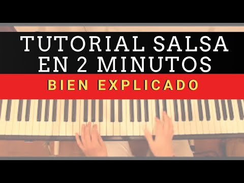 Base de salsa PIANO Music Videos