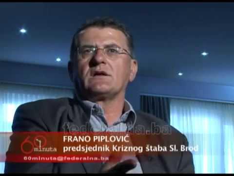 Agresija Hrvatske na BiH - HDZ i Tuđman izdali hrvate u Bosanskoj Posavini.