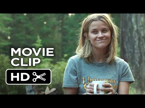 Wild CLIP - Morning Coffee (2014) - Reese Witherspoon Movie HD