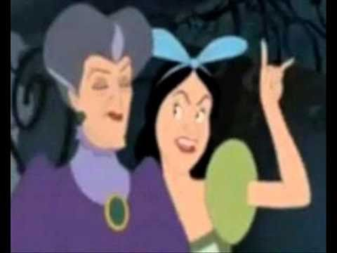 Subliminal Messages - Disney (Mensagens Subliminares - Disney)