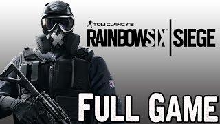 Прохождение игры tom clancys rainbow six siege от zheniok983