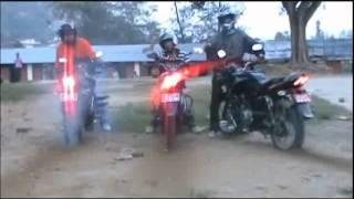 Motorcycle Stunts (NEP VIKINGZ)