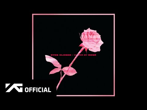 Download ROSÉ - 'EYES CLOSED Halsey' COVER Mp4 baru