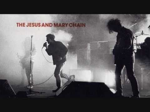 Jesus & Mary Chain - Ghost Of A Smile
