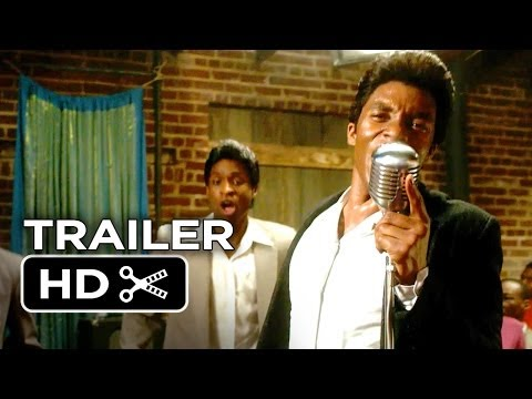 Get On Up Official Trailer #1 (2014) - James Brown Biography Hd video