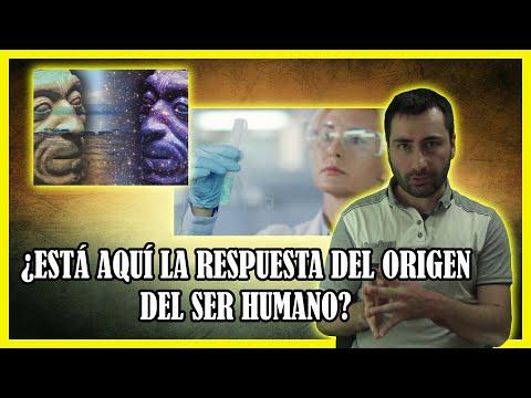 Encuentran Algo Desconcertante en Nuestro ADN