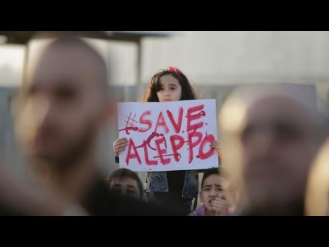 Syria conflict Russia hopes to extend truce to Aleppo