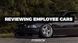 Reviewing OUR Cars | From The Gallery Ep. 5