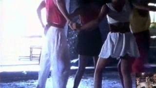 Kaoma Dancando Lambada Original Version
