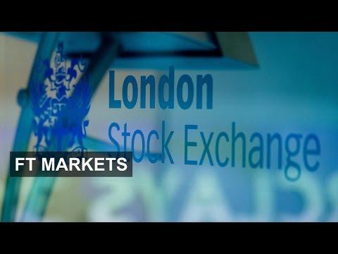 LSE-Deutsche Börse Deal In 90 Seconds