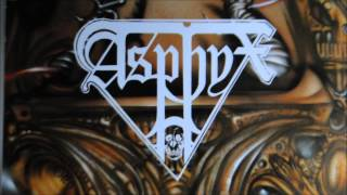 Watch Asphyx Wasteland Of Terror video