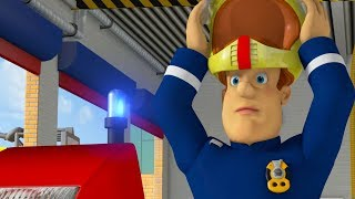 Fireman Sam New Episodes | Fireman Sam at the beach | Fun Rescues | Full episodes 🚒🔥Kids Movies
