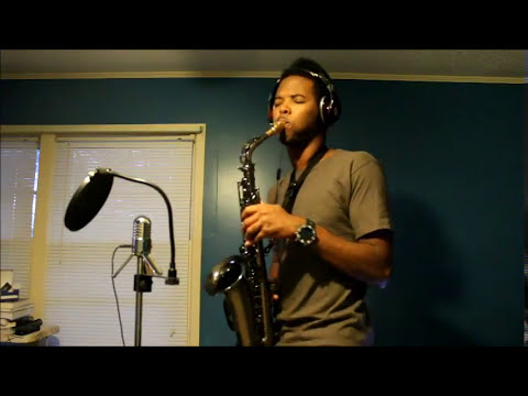 I Will Always Love You - Whitney Houston - Sax Tribute by Stot Juru