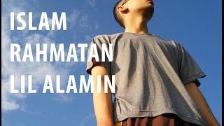 #9 Syam'zVlog Islam Rahmatan lil Alamin