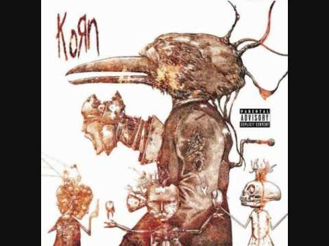 Korn - Starting Over