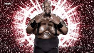 "Viscera 8th WWE Theme Song ""Love Machine"""