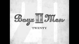 Watch Boyz II Men So Amazing video