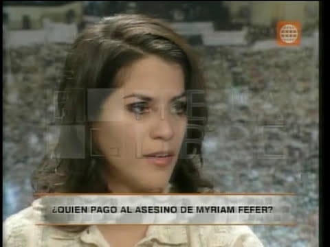 EVA BRACAMONTE-LILIANA CASTRO-PRENSA LIBRE ROSA MARIA PALACIOS 24-08-2009 ..2