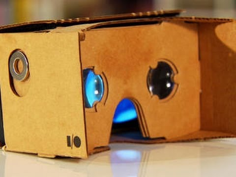 how to watch vr with google