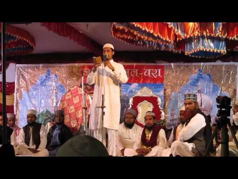51 M.sharif Raza, Pali Rajasthan India, Naat - Khuda Ne Kis Kadar Ucha... video