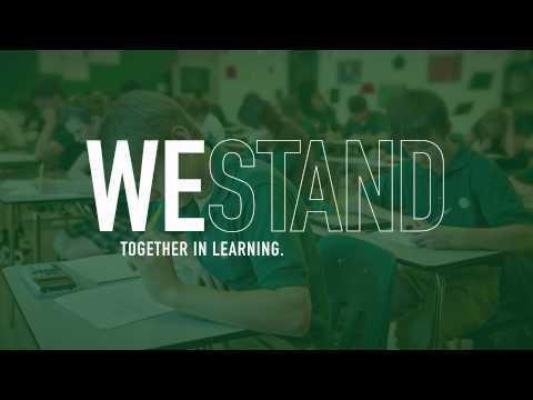 West Catholic High School Cinema Ad