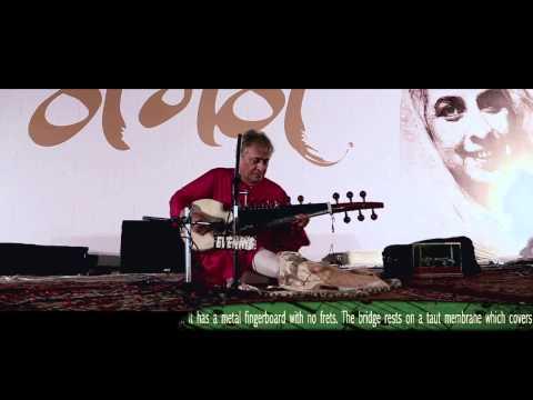 Naman - Episode 7 | Ustad Amjad Ali Khan | Indian Classical Music | Benaras Media Works