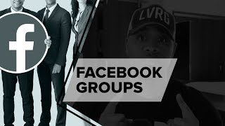 How To Use Facebook Groups To Generate 6-Figures In Your Business