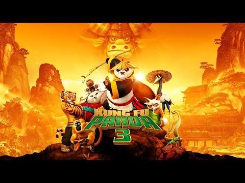 Kung fu Panda 3 - Recensione