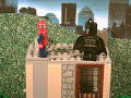 Lego Batman - The Robin