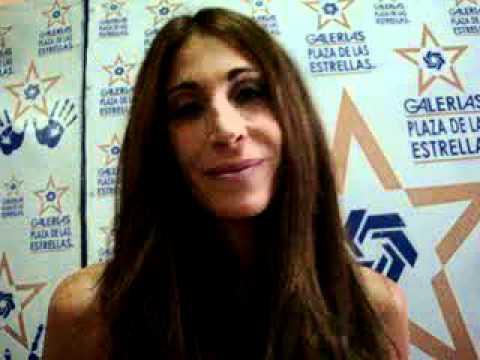 Shamila Cero En Conducta Actriz