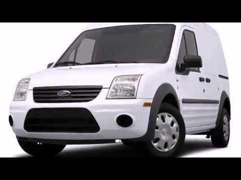 2012 Ford Transit Connect Video