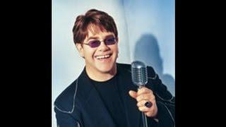Watch Elton John White Christmas video