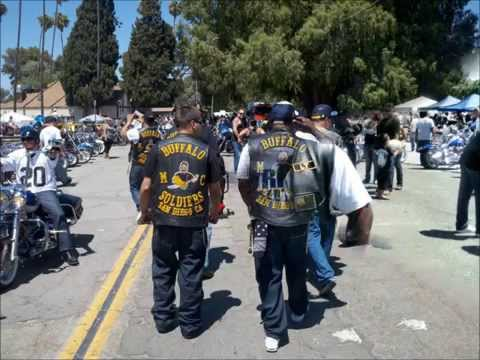 Buffalo Soldiers mc San Diego Buffalo Soldiers mc San Diego